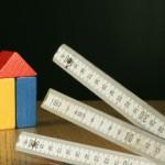 Trendanstieg für Wohnungsneubauten